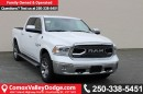 New 2017 Dodge Ram 1500 Longhorn NAV, BLUETOOTH, BACK UP CAMERA, KEYLESS ENTRY, FRONT/REAR HEATED SEATS, VENTILATED FRONT SEATS, P for sale in Courtenay, BC