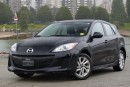 Used 2013 Mazda MAZDA3 Sport GS-SKY 6sp for sale in Vancouver, BC