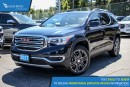 New 2017 GMC Acadia SLT-2 Navigation, Sunroof, and Heated Seats for sale in Port Coquitlam, BC