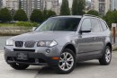 Used 2010 BMW X3 xDrive28i for sale in Vancouver, BC