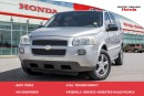 Used 2005 Chevrolet Uplander - for sale in Whitby, ON