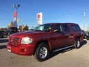 Used 2008 Dodge Dakota SXT Crew Cab ~P/Seat ~Chrome Side Steps ~Cap for sale in Barrie, ON