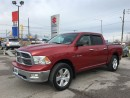 Used 2009 Dodge Ram 1500 SLT Crew Cab 4X4 ~Power Bucket Seat W/Console for sale in Barrie, ON