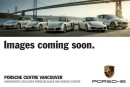Used 2017 Porsche Macan Turbo for sale in Vancouver, BC