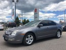 Used 2007 Ford Fusion SE ~Low Km's ~Power Seat ~Alloy Wheels for sale in Barrie, ON