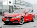 Used 2016 BMW 428i xDrive Gran Coupe AWD | RV CAM | COMFORT ACCESS | for sale in Oakville, ON