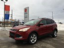 Used 2014 Ford Escape SE ~Nav ~Panoramic Roof ~Backup Camera for sale in Barrie, ON