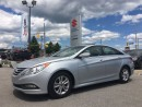 Used 2014 Hyundai Sonata GL ~P/H/Seat ~Backup Camera ~P/Sunroof for sale in Barrie, ON