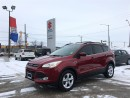 Used 2013 Ford Escape SE ~Panoramic Roof ~Heated Power Leather for sale in Barrie, ON