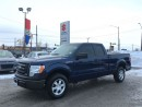 Used 2009 Ford F-150 XL SuperCab ~Tonneau Cover ~Sparay in Liner ~Tint for sale in Barrie, ON