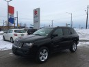 Used 2014 Jeep Compass North Edition 4X4 ~Heated Seats ~Well Appointed for sale in Barrie, ON