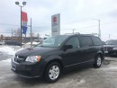 Used 2012 Dodge Grand Caravan SE ~Full Stow N' Go ~Dual-Zone Climate Control for sale in Barrie, ON