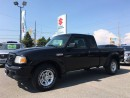 Used 2008 Ford Ranger Sport Super Cab ~Low Km's ~Tight Unit for sale in Barrie, ON