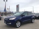 Used 2013 Ford Escape SE AWD ~Heated Seats ~Top of it's Class for sale in Barrie, ON