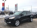 Used 2014 Ford Escape SE AWD ~Backup Camera ~Heated Seats ~P/Seat for sale in Barrie, ON