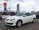 Used 2013 Mazda MAZDA6 GS ~Alloy Wheels ~Tinted Glass ~Fun To Drive for sale in Barrie, ON