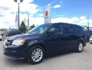 Used 2014 Dodge Grand Caravan SXT ~Award Winning V-6 ~Full Stow N' Go ~Dual Zone for sale in Barrie, ON