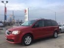 Used 2013 Dodge Grand Caravan SE ~Full Stow N' Go ~Award Winning V-6 for sale in Barrie, ON