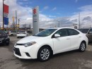 Used 2015 Toyota Corolla LE ~Backup Camera ~Heated Seats ~Toyota Quality for sale in Barrie, ON