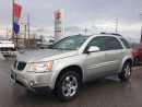 Used 2008 Pontiac Torrent Podium Edition ~Heated Seats ~3.4-liter V6 for sale in Barrie, ON