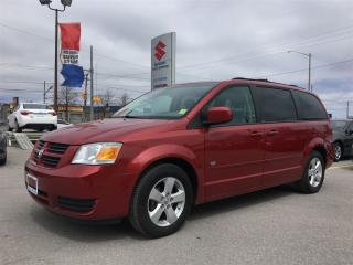 Used 2009 Dodge Grand Caravan SE ~Low Km's ~25th Anniversary Edition for sale in Barrie, ON