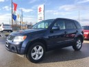 Used 2009 Suzuki Grand Vitara JX ~Heated Seats ~Capable ~Legendary Reliability for sale in Barrie, ON