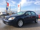 Used 2010 Chevrolet Cobalt ~Low Km ~Smooth Ride ~Quiet Cabin for sale in Barrie, ON