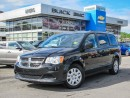 Used 2016 Dodge Grand Caravan for sale in Ottawa, ON