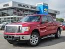 Used 2011 Ford F-150 SUPERCREW, V8, SLT XTR PKG *TOTALLY MINT* for sale in Ottawa, ON