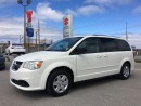 Used 2012 Dodge Grand Caravan SE Full Stow N' Go ~Ward's 10 Best Engine Award for sale in Barrie, ON