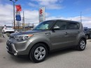 Used 2015 Kia Soul LX ~Fun-To-Drive Attitude ~5-Star Safety Rating for sale in Barrie, ON