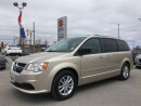 Used 2013 Dodge Grand Caravan SE ~Full Stow N' Go ~Rear Video ~Top Safety Pick for sale in Barrie, ON