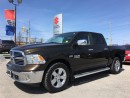 Used 2014 Dodge Ram 1500 Big Horn 4X4 Crew ~Chrome Side Steps ~Box Liner for sale in Barrie, ON