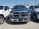 Used 2014 Dodge Ram 1500 SXT CREW CAB 4X4, TRAILER PACKAGE, BLUETOOTH !! for sale in Concord, ON