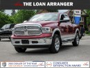 Used 2013 Dodge Ram 1500 Laramie for sale in Barrie, ON