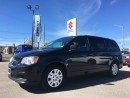 Used 2014 Dodge Grand Caravan SXT ~Full Stow N' Go ~Award Winning V-6 for sale in Barrie, ON