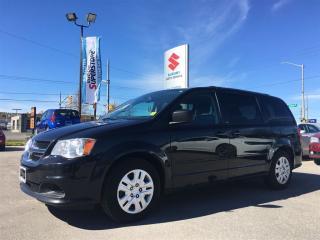 Used 2014 Dodge Grand Caravan SXT ~Full Stow N' Go ~Award Winning V-6 for sale in Barrie, ON