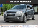 Used 2012 Chevrolet Equinox LT for sale in Barrie, ON