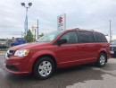 Used 2013 Dodge Grand Caravan SE ~Full Stow N' Go ~Top Safety Pick for sale in Barrie, ON