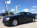 Used 2014 Chrysler 300 Touring ~8-Speed ~8.4 Touchscreen ~5 Star Rating for sale in Barrie, ON