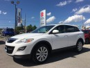 Used 2010 Mazda CX-9 GS AWD ~Nav ~P/Roof ~P/H/Leather ~Rear Camera for sale in Barrie, ON
