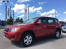 Used 2011 Toyota RAV4 Low Low Km's ~Top Pick ~Toyota Quality for sale in Barrie, ON