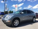 Used 2008 Buick Enclave CX ~P/H/Leather ~8-Passenger Seating for sale in Barrie, ON