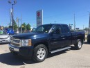 Used 2010 Chevrolet Silverado 1500 LT Ext Cab 4X4 ~Chrome Side Steps ~Spray In Liner for sale in Barrie, ON