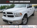 Used 2016 Dodge Ram 1500 Outdoorsman for sale in Barrie, ON