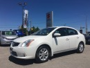 Used 2011 Nissan Sentra SL ~Clean Unit ~Fuel Economy ~Spacious Interior for sale in Barrie, ON