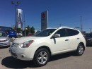 Used 2010 Nissan Rogue SL AWD ~Power Heated Leather ~Power Sunroof for sale in Barrie, ON