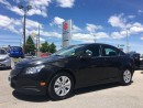 Used 2014 Chevrolet Cruze LT ~Turbocharged ~38 mpg Hwy ~Top Safety Rating for sale in Barrie, ON