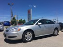 Used 2011 Chevrolet Impala LT ~Low Low Km ~Power Seat  ~Spacious Cabin for sale in Barrie, ON