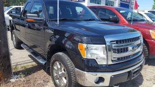 Used 2014 Ford F-150 XLT for sale in Quesnel, BC